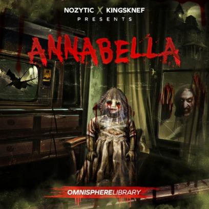 Annabella (Omnisphere 2 Library)