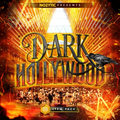 Dark Hollywood (Stem Pack)