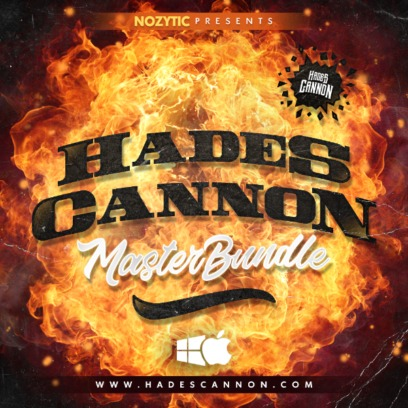 Hades Cannon (Master Bundle)