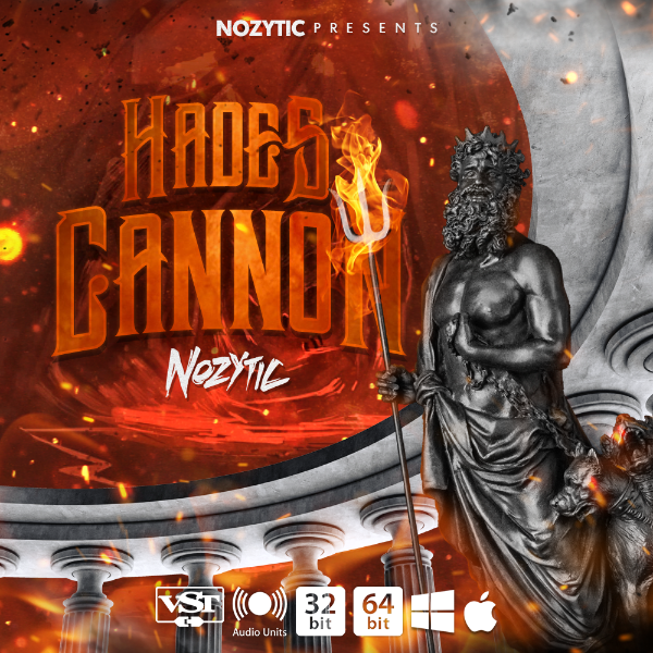 Hades Cannon (VST)
