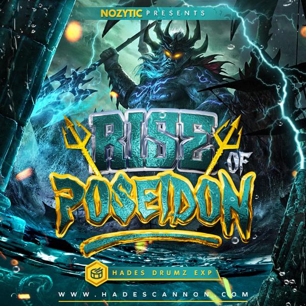 Rise Of Poseidon [Hades Drumz EXP]