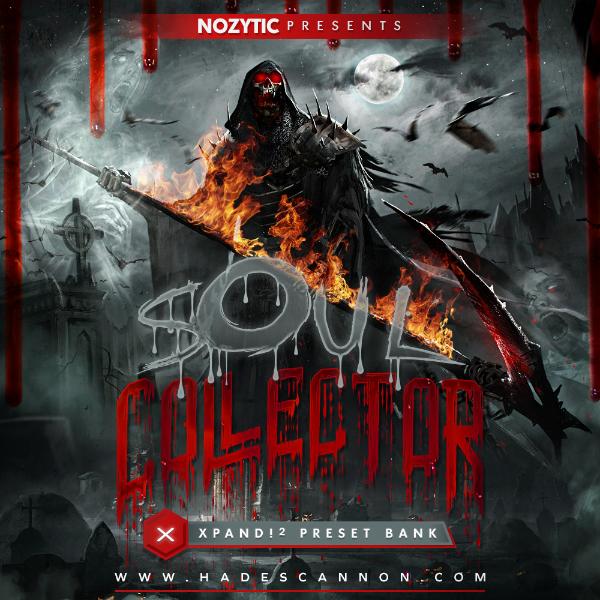 Soul Collector (Xpand!2 Presetbank)
