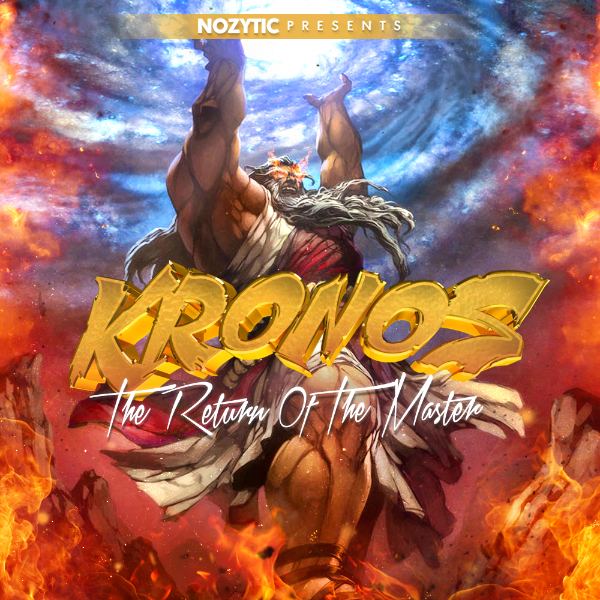 The Kronos [Hades Cannon EXP]