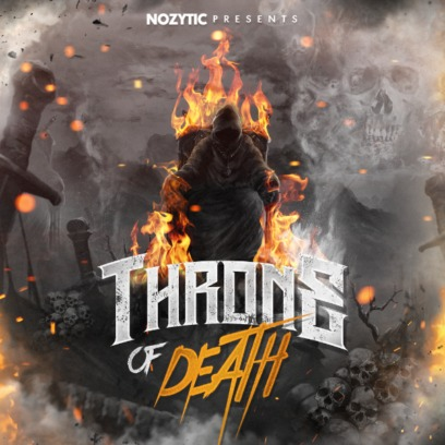 Throne Of Death [Hades Drumz EXP]