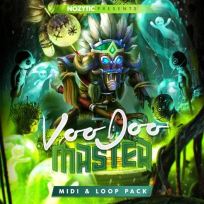 VooDoo Master (Midi & Loop Pack)