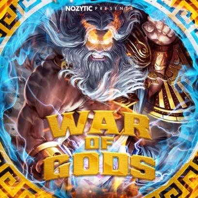 War Of Gods [Hades Cannon EXP]