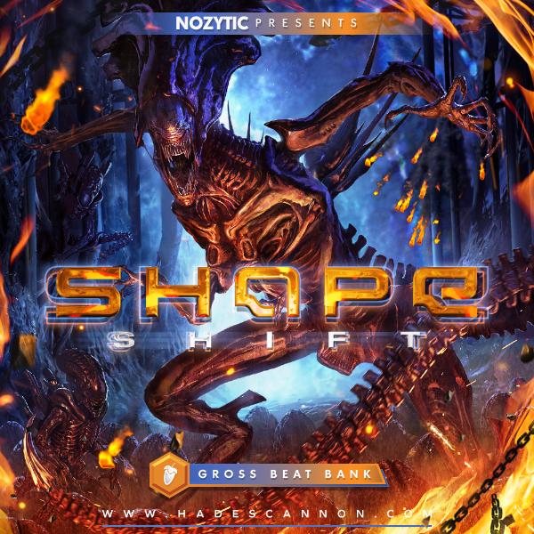 ShapeShift (Gross Beat Bank)