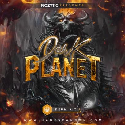 Dark Planet (DrumKit)