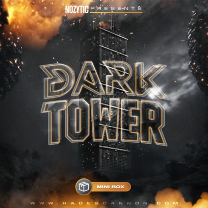 Dark Tower (Mini Box)