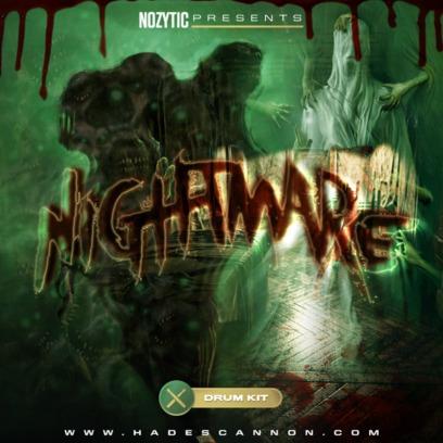 Nigtmare (DrumKit)