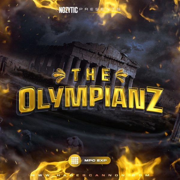 The Olympianz (MPC Expansion)